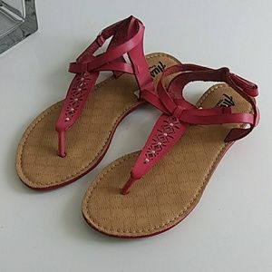 Other - Girls pink sandals 4